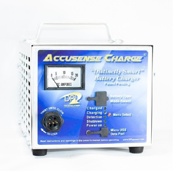 Accusense Battery Charger Wiring Diagram : Dpi volt golf cart battery charger