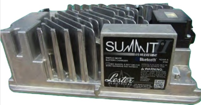 Lester Summit Series II 36 Volt Battery Charger