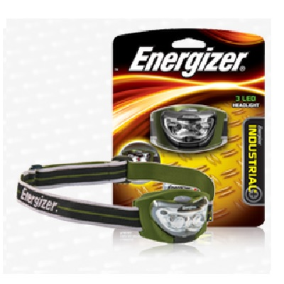 3 LED Industrial HeadLight (HD33A1EN)
