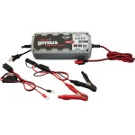 Noco G7200 12V & 24V 7.2A Battery Charger