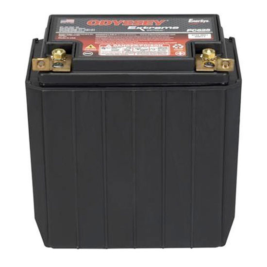 Odyssey PC625 Drycell Battery