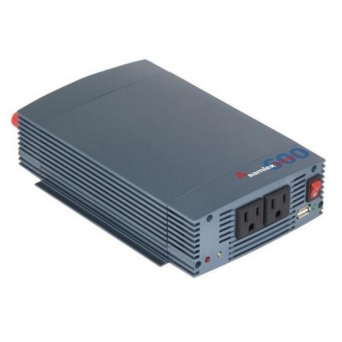 Samlex 600 Watt Pure Sine Wave Inverter SSW-600-12A