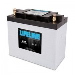 Lifeline AGM Battery GPL-31T