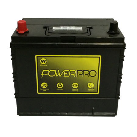 PowerPro Automotive Battery BCI Grp 24-5