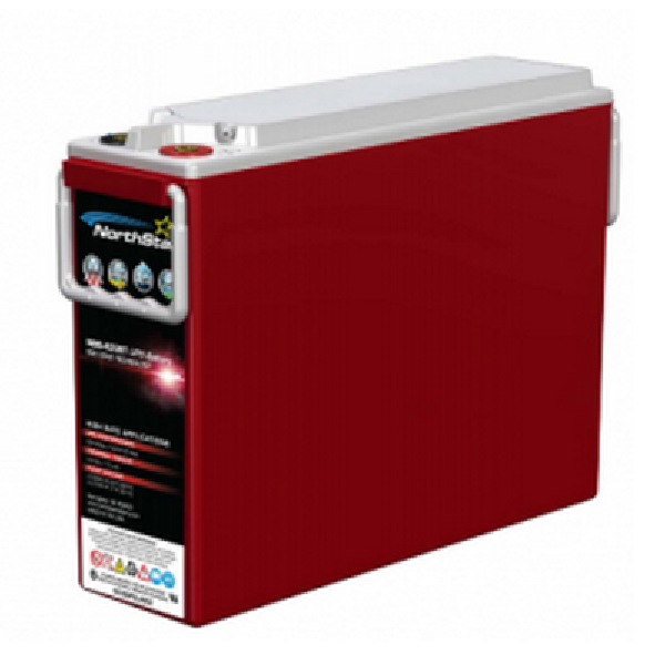 Northstar NSB12-425RT UPS Red Battery
