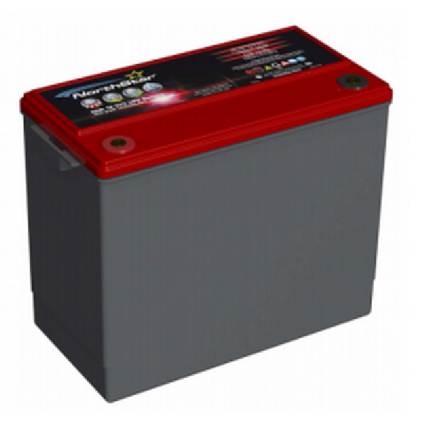 Northstar Red NSB12-570 UPS Battery