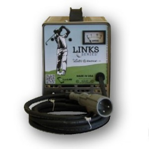 48 volt battery charger - lester Links Series - CHA26610-21