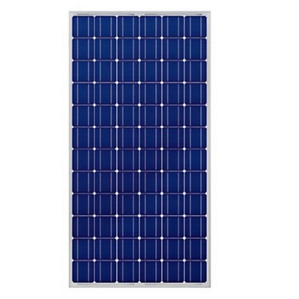 Topoint 190 watt mono cell solar panel