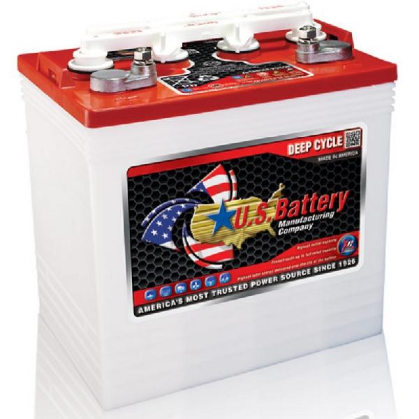 us8VGCxc US Battery 8 volt 170Ah