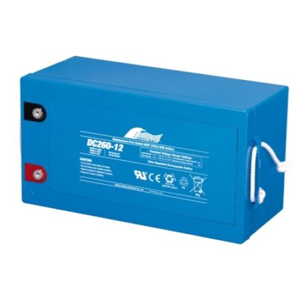 Fullriver Battery DC260-12DT