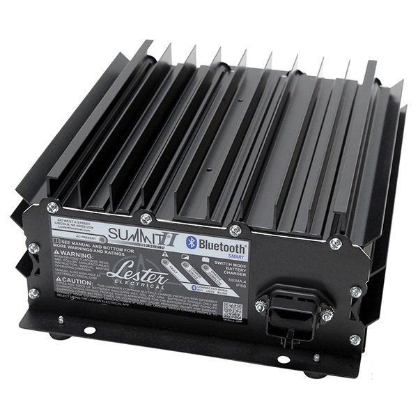 Lester Summit Series II 1050W Battery Charger