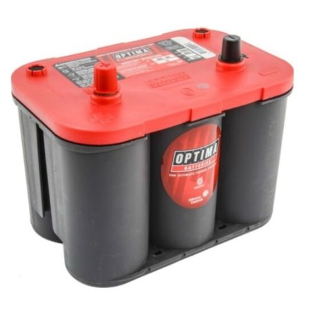 Optima Battery Charger >> Optima Batteries | Red Top & Yellow Top | Free US Shipping