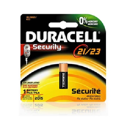 Duracell 21/23 Alkaline Battery