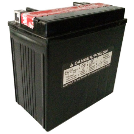 Power-Sonic-PTX14-BS-Battery-Isometric--Rear